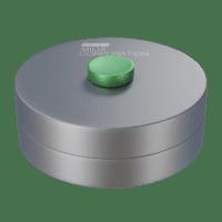Spincan MCB Green Button