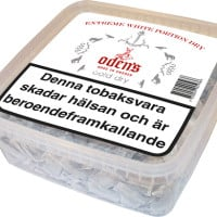 Odens Cold Extreme White Dry Box Portion Snus