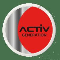 Activ Generation Nicopods