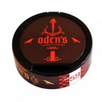 Odens 59 Extreme Loose Snus