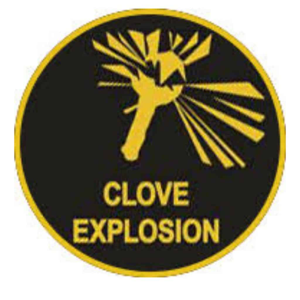 Clove Explosion